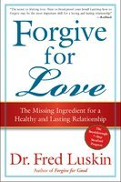 Forgive for Love book